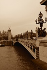 Pont Alexandre III - Version 2
